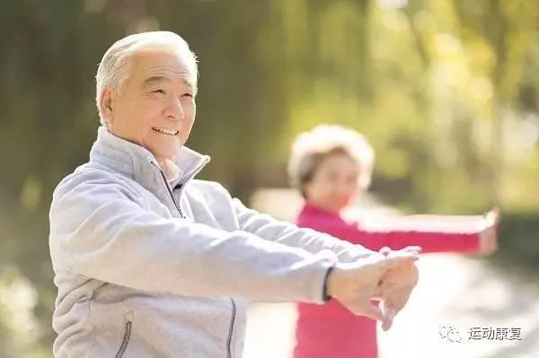 心脏病人要运动更要量力而行