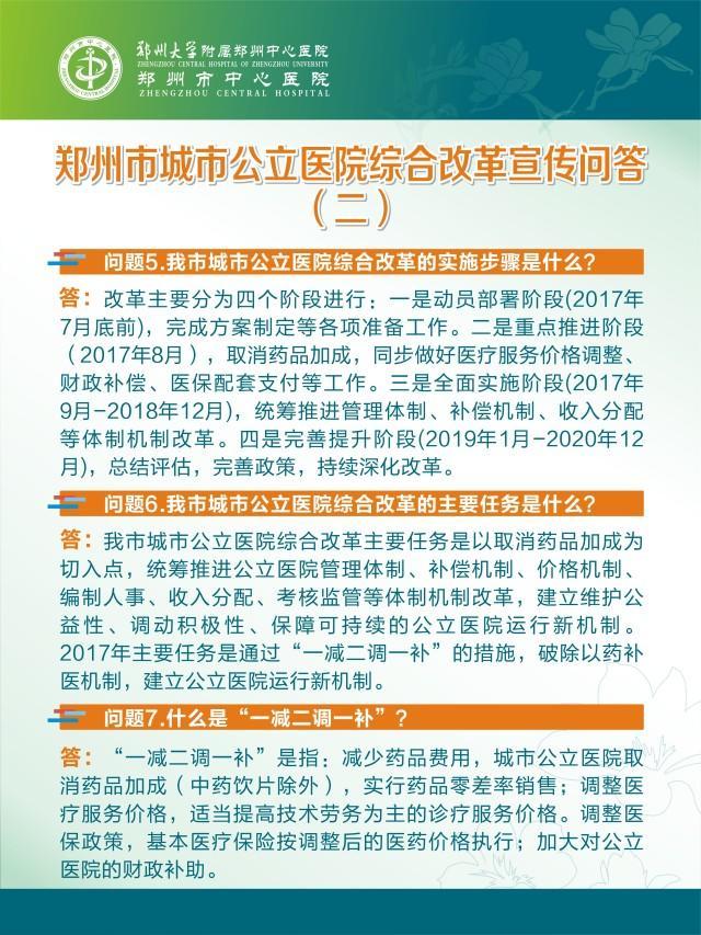 河南 8月31日零时省会公立医院将全部取消药品加成!