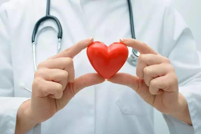 心脏康复专家之周鹏博士《燕归来,康复》