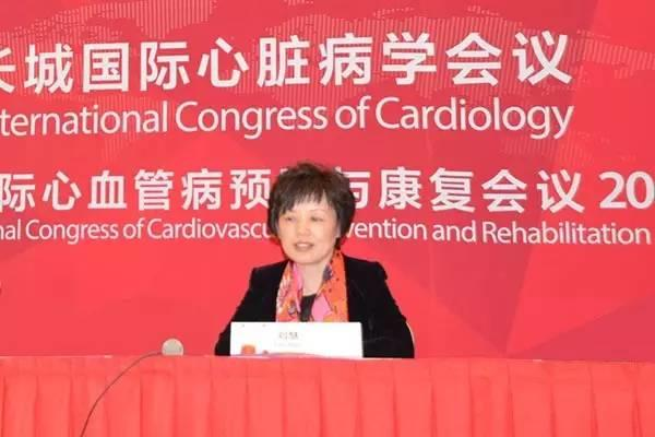 心脏康复专家之刘慧教授《一位母亲带给我的心脏康复启示》