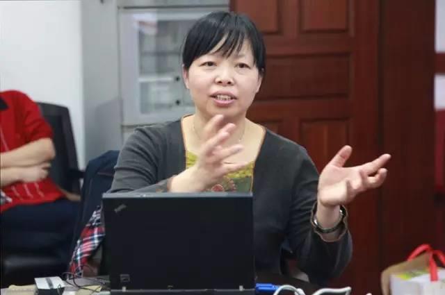 心脏康复专家之刘遂心教授
