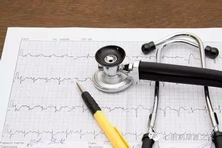 心脏康复的核心内容------心肺运动试验简介