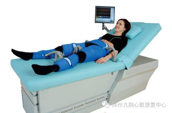 与心脏支架相比,体外反搏的优势和适应症是什么?