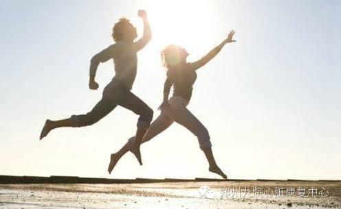 90%的人不知道,这样的心脏康复方法可以健康多活20几年!
