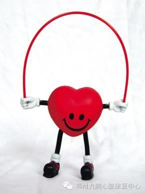 心脏康复运动锻炼宜晚不宜早,禁忌局部锻炼